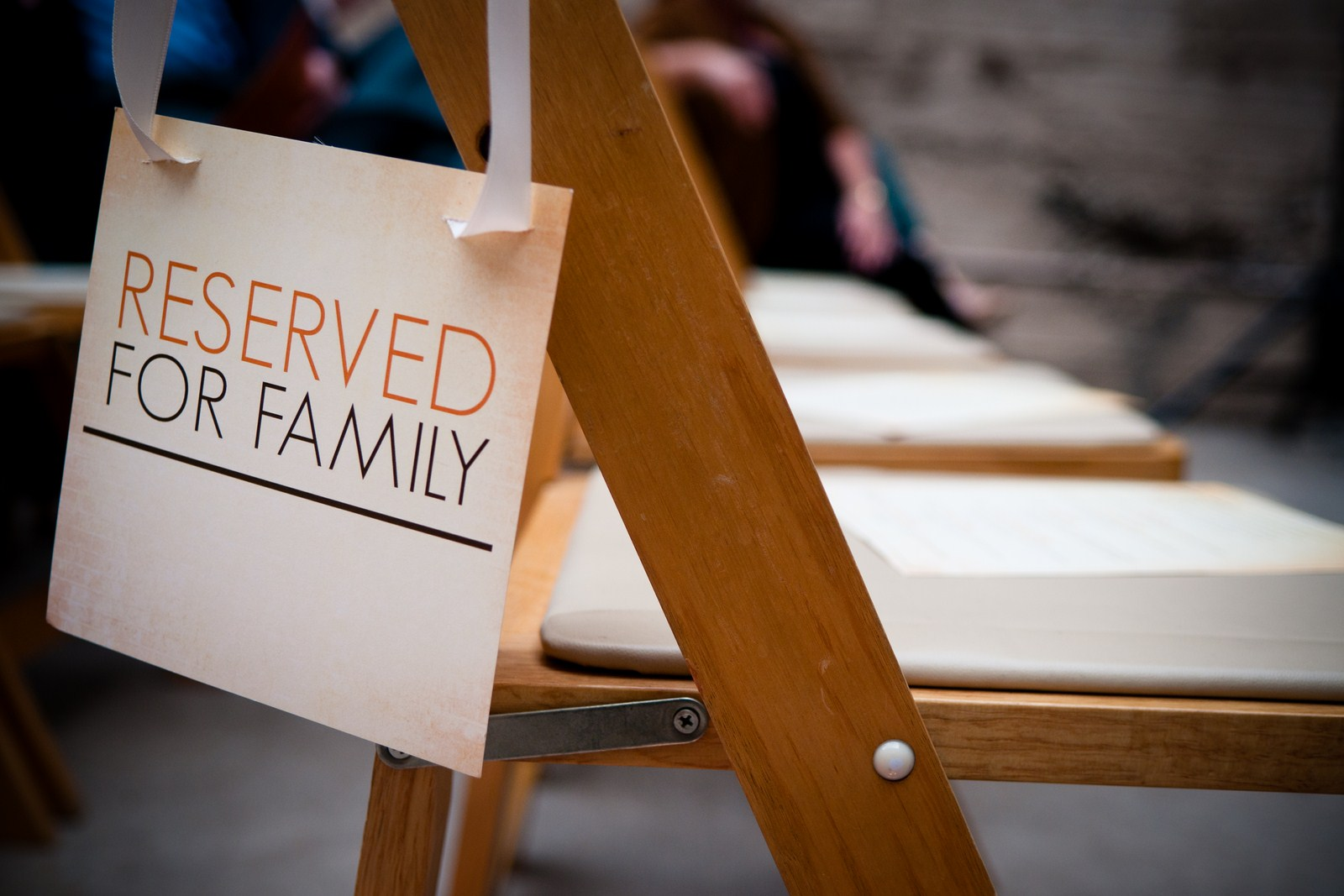 7 reserved for family sign ceremony reserved seating sign Kent Drake photography Life design events.jpg