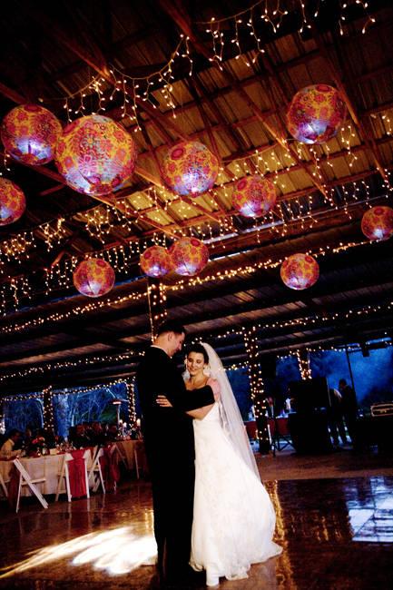 6 first dance under twinkle lights husband and wife first dance first dance under lanterns romantic first dance   Jane Jordan Photography Life Design Event.jpg