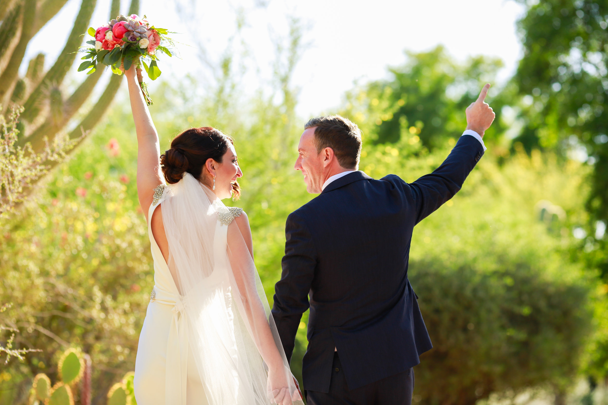 19 bride and groom leaving the ceremony bride and groom photos bride and groom candid photos Mod Wed Photography Life Design Events.jpg