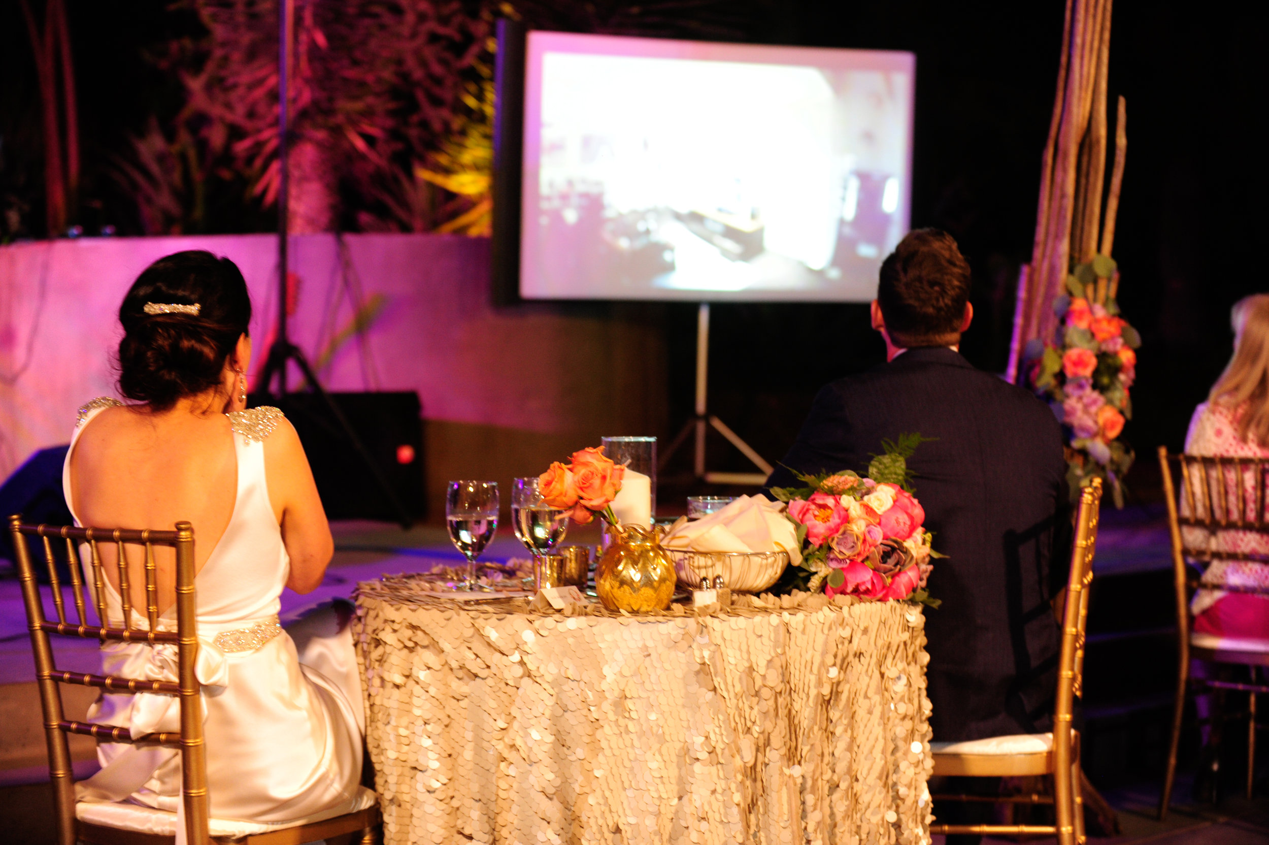31 sweetheart table bride and groom table bride and groom at reception Mod Wed Photography Life Design Events.jpg