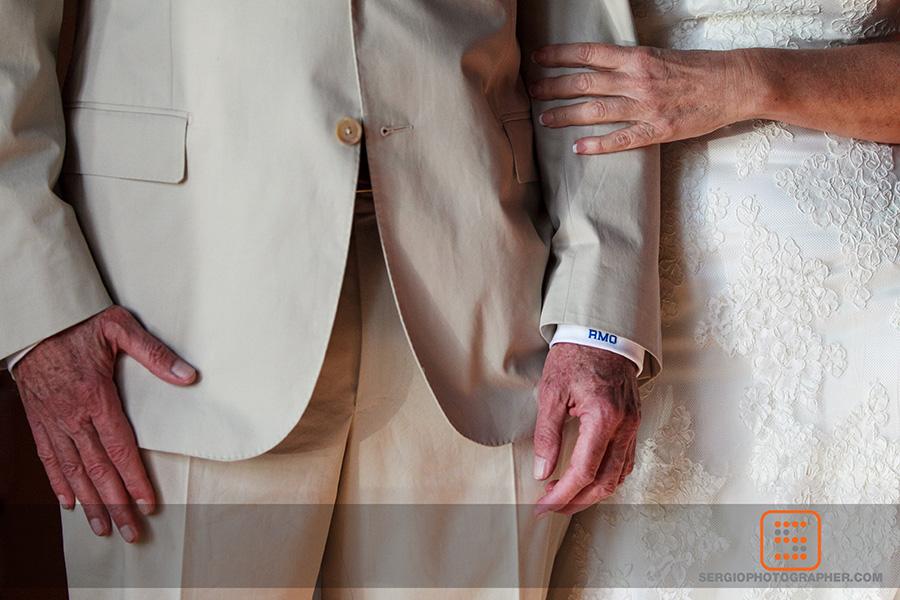 7 bride and groom first look bride surprising groom Sergio Photography Life Design Events.jpg