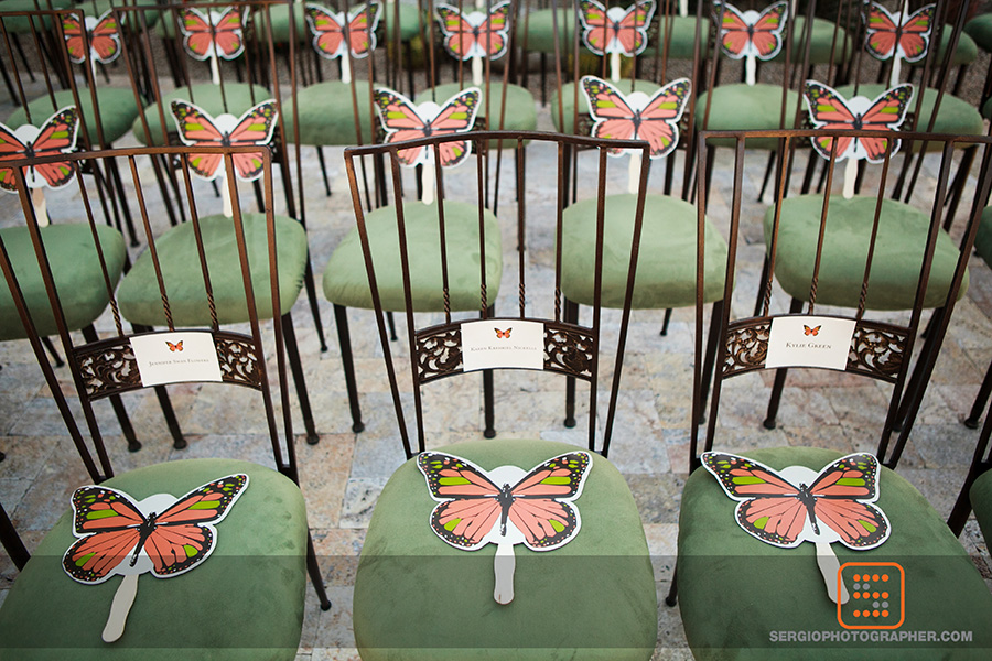 14  butterfly programs butterfly fans unique wedding programs unique wedding fans Sergio Photography Life Design Events.jpg