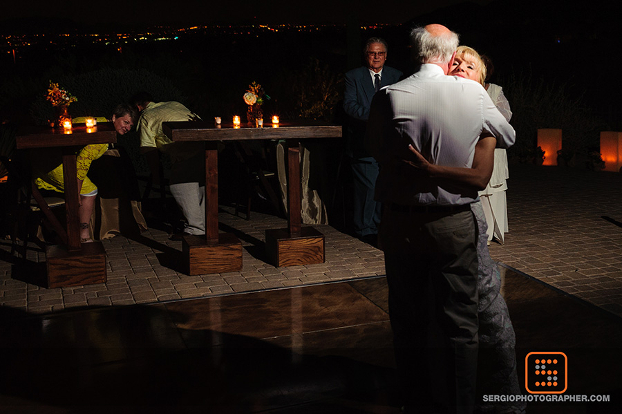 27 first dance bride and groom on the dance floor bride and groom first dance Sergio Photography Life Design Events.jpg