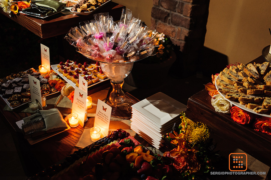 32 dessert table your choice of dessert candy bar at reception Sergio Photography Life Design events .jpg