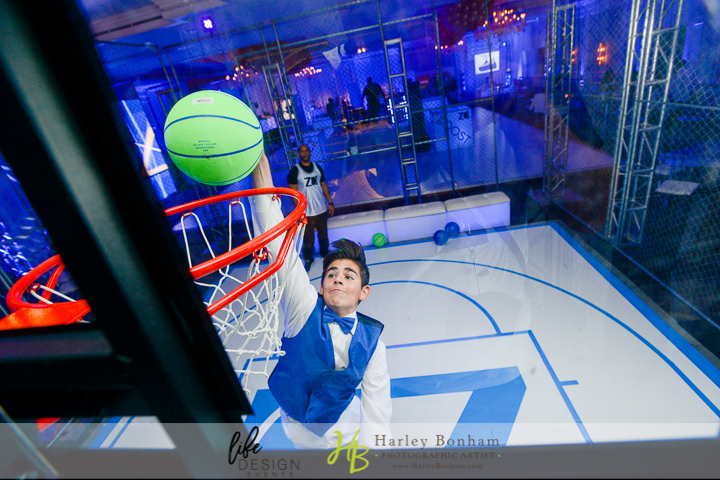 18  basketball court at bar mitzvah unique entertainment at bar mitzvah fun entertainment at bar mitzvah cool entertainment at bar mitzvah Harley Bonham Photography Life Design Events.jpg