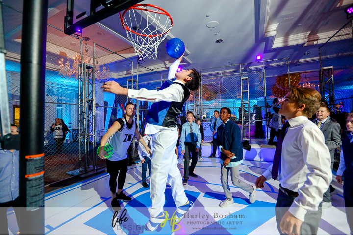 36 basketball court at bar mitzvah unique entertainment at bar mitzvah fun entertainment at bar mitzvah cool entertainment at bar mitzvah Harley Bonham Photography Life Design Events.jpg