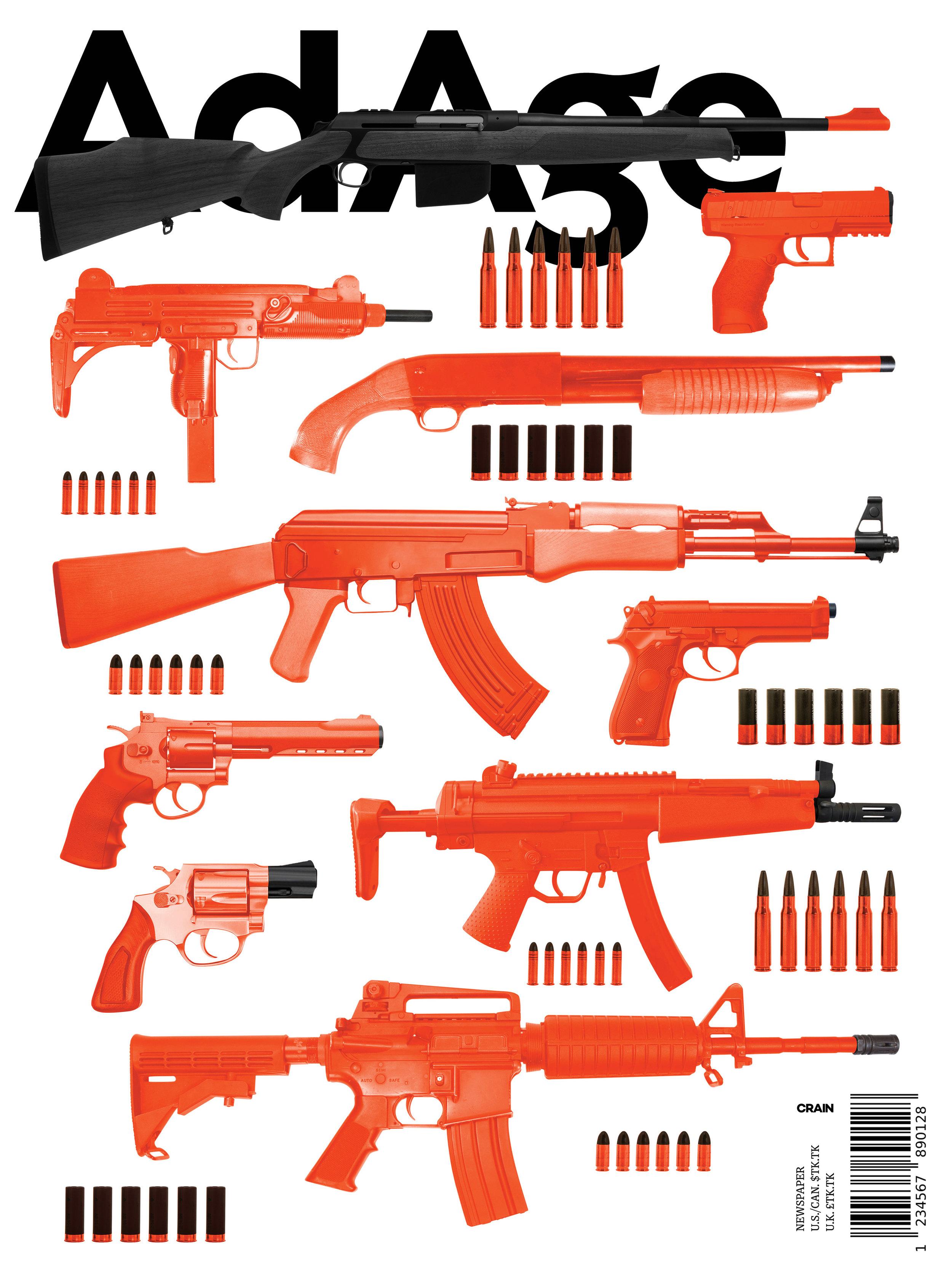 No Safe Guns