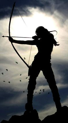 An Arrow Can Only Be Shot By Pulling It Backward So When Life Is Dragging You Back With Difficulties It Means That It S Going To Launch You Into Something Great So Just