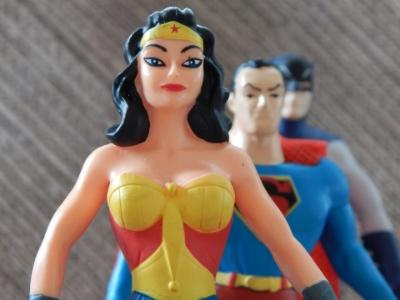 Personal brand: Powerful woman