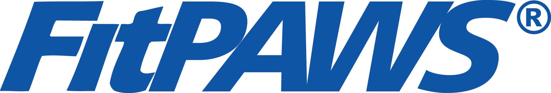 MAK9_Fitpaws logo