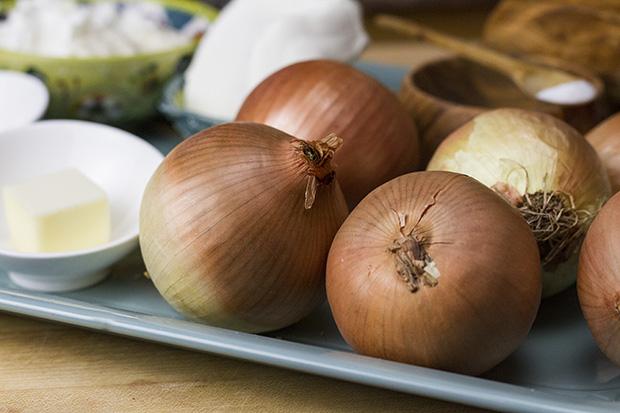 onions dip ingredients