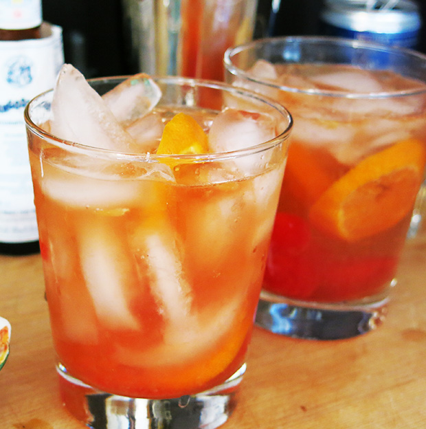 brandy old fashioned ready to drink