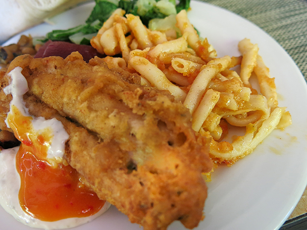 mac-pie-and-flying-fish