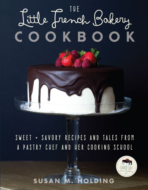The perfect gift for the cook/baker in your life!