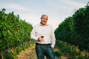 Head winemaker at Amavi