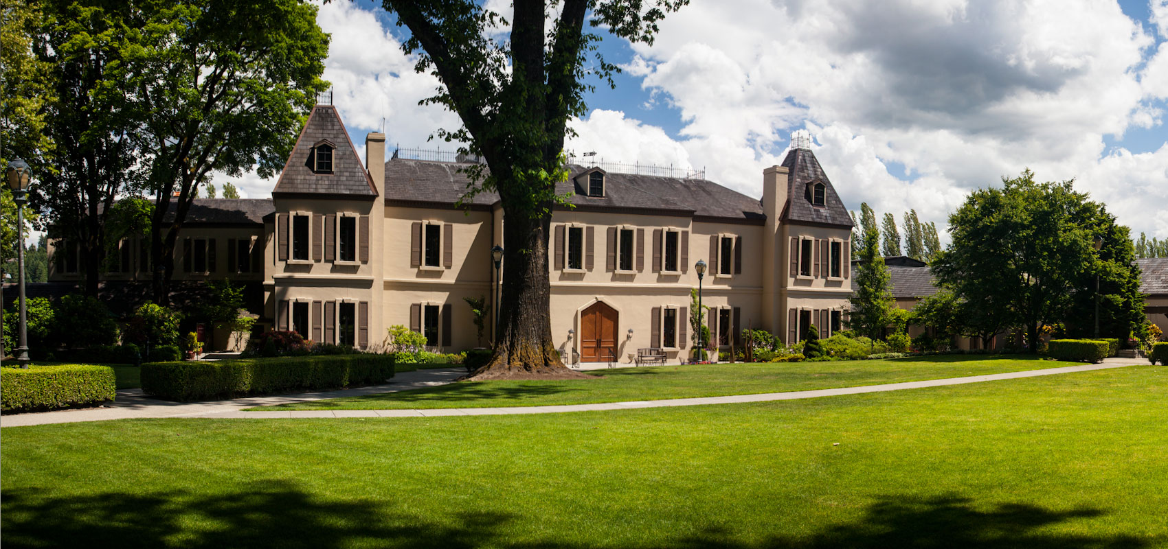 Iconic Woodinville winery