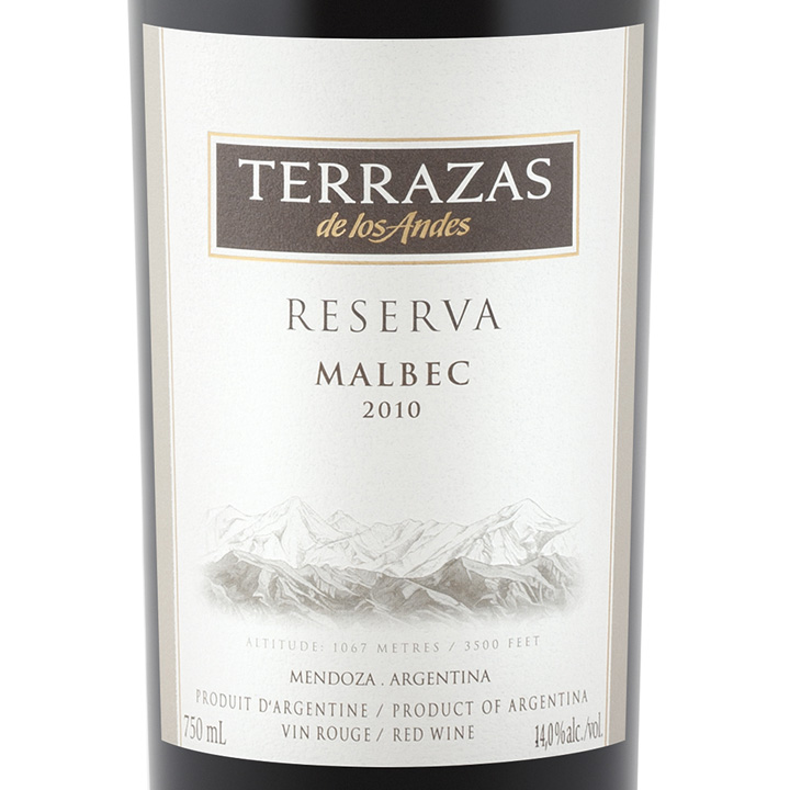 Terrazas De Los Andes Washington Wine Blog
