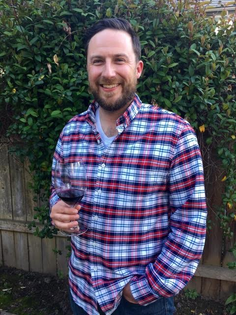 Tyler Tennyson is the new head winemaker at Dunham Cellars, and comes over from Gordon Estates