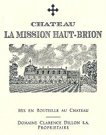 The 2006 La Mission Haut-Brion was a layered and polished effort that will improve with some bottle age.