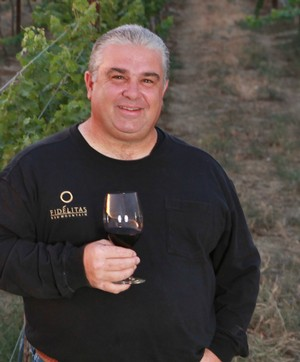 Fidelitas head winemaker, Charlie Hoppes, crafts some fantastic Red Mountain red and white wines.