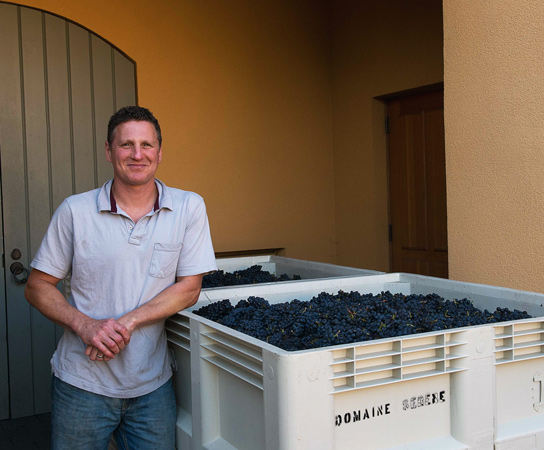 Superstar winemaker, Erik Kramer, has crafted some incredible new release Pinot Noir and Chardonnay wines at Domaine Serene.