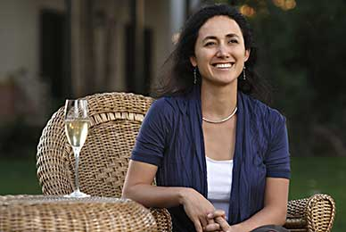 Argentinian wine pioneer, Dr. Laura Catena, started Luca Wines and her high elevation project has been a resounding success.