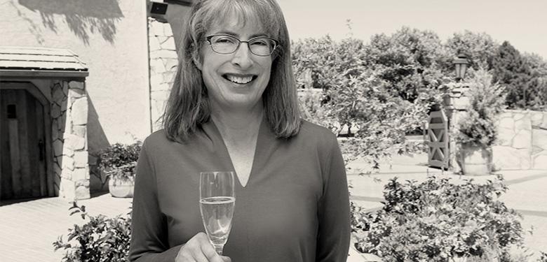 Paula Eakin serves as winemaker for Domaine Ste. Michelle.