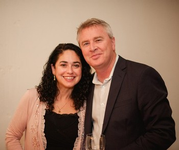 Owen Roe co-founders David and Angelica O'Reilly have some outstanding new release wines out of Washington.