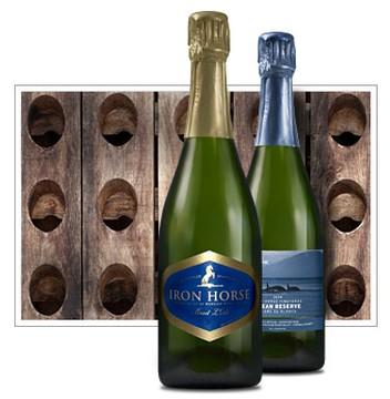 Iron Horse Sparkling Wine Bottles.jpg