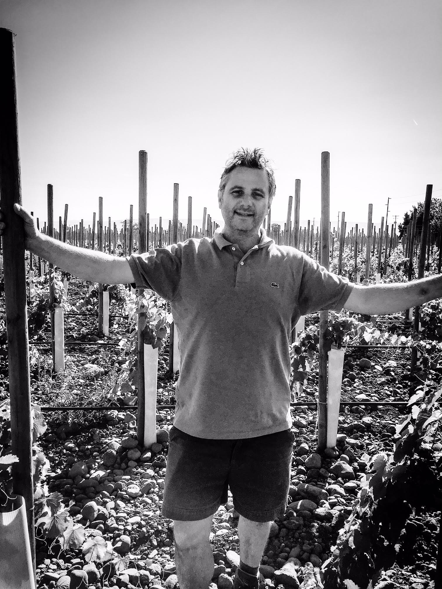 Walla Walla wine pioneer, Christophe Baron, of Cayuse Vineyards, has crafted a scintillating lineup of wines and is the well-deserved recipient 2017 Washington Wine Blog Winery of the Year.
