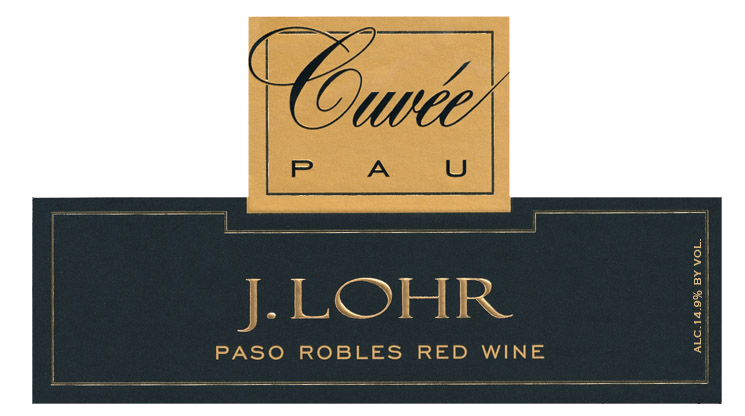 J. Lohr Cuvee Pau.png