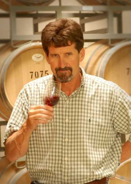 David Forsyth served as winemaker for Hogue, as well as Mercer Estates prior to coming to Four Feathers as winemaker and general manager.