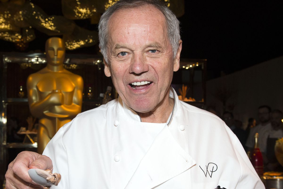 Celebrity chef, Wolfgang Puck, has hit an absolute home run with his Spago, Beverly Hills, restaurant.