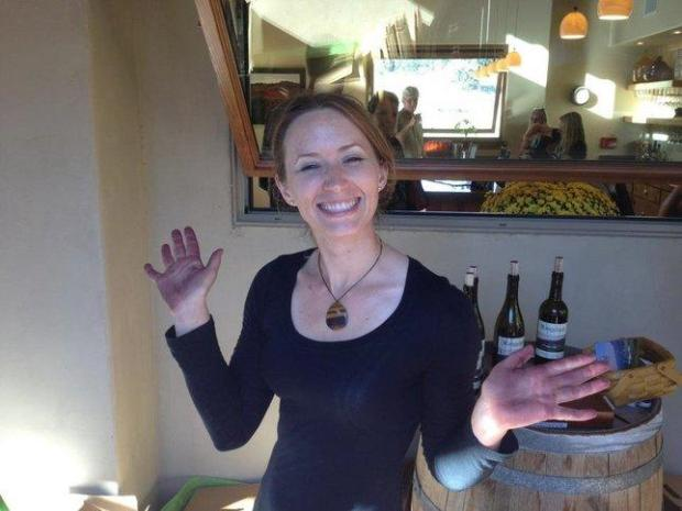 Shannon Gustafson has crafted a wonderful new wine lineup for Raptor Ridge.