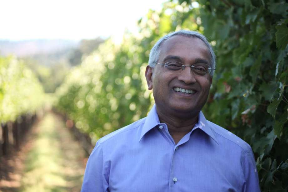 Eminent cardiologist, Dr. Medaiah Revana founded one of the great Oregon wineries, Alexana, named after his daughter.