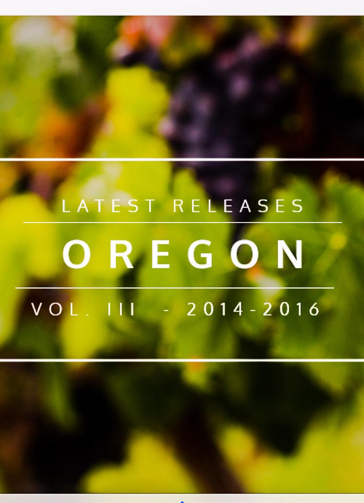 My latest Oregon Report includes wines from the highly compelling 2014, 2015 and 2016 vintages.