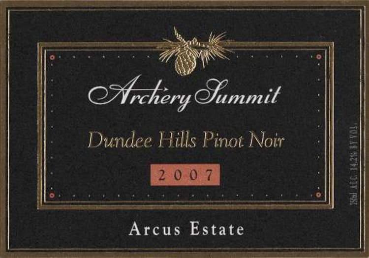 Archery Summit 2007 Arcus Estate.jpg