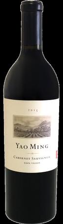 Yao Family Wines 2015 Cabernet Sauvignon.png