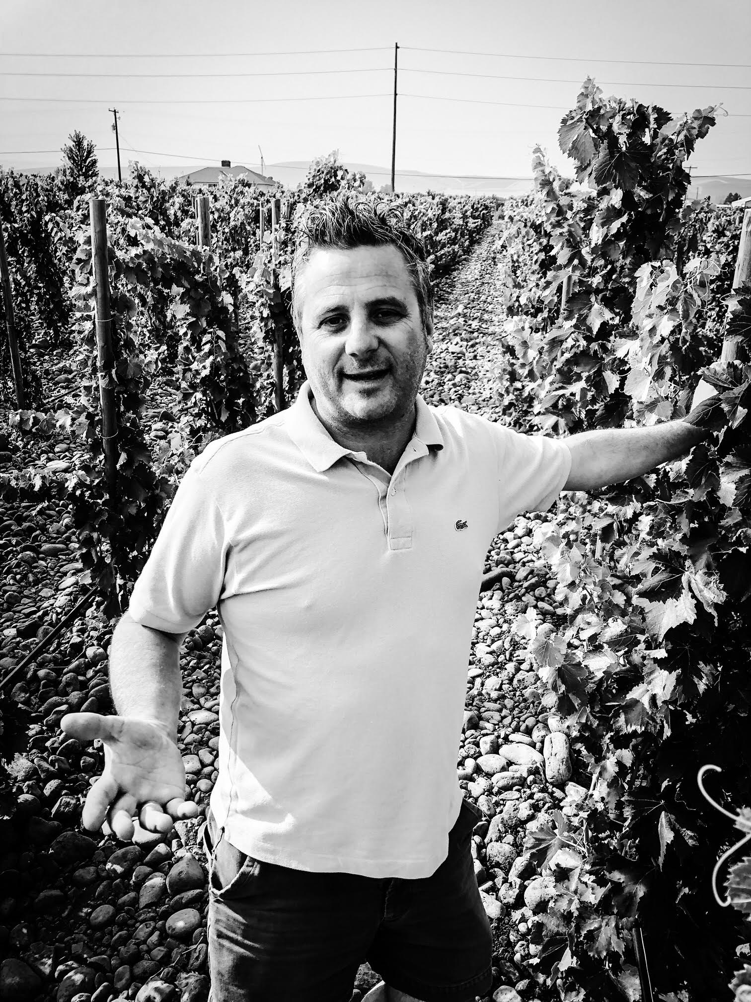 Iconic vigneron, Christophe Baron, has crafted an absolutely stunning new wine with his 2015 Hors Categorie Syrah.