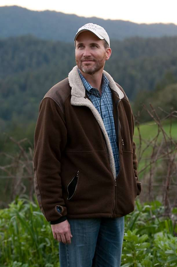 Rhys Vineyards founder, Kevin Harvey, had a highly successful career in the software industry before starting Rhys Vineyards.