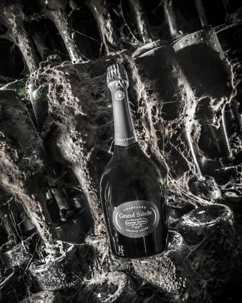 Laurent Perrier GRand Siecle Champagne.jpg
