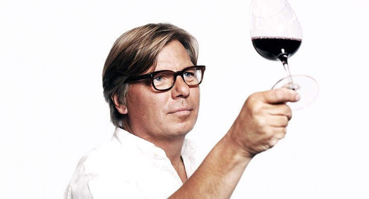 Danish born Peter Sissek is the winemaking legend behind Dominio de Pingus.