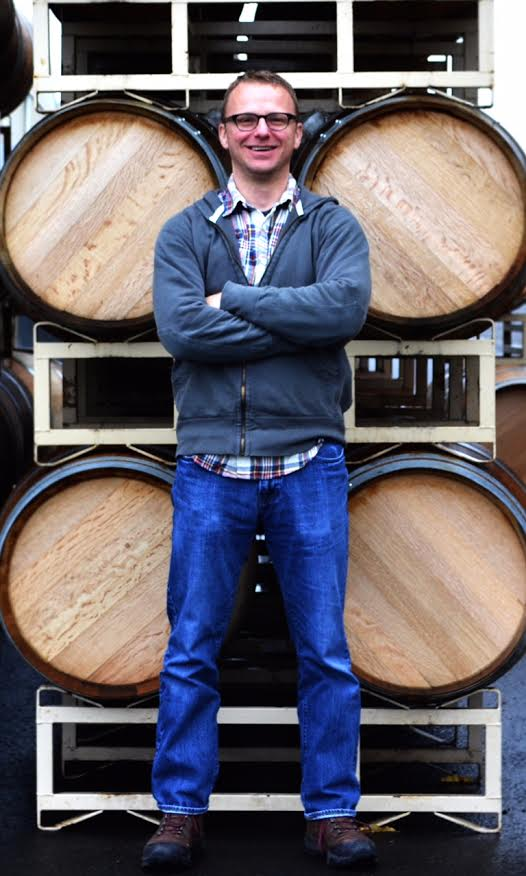 Joshua West crafts some exciting new wines for Elephant Seven.