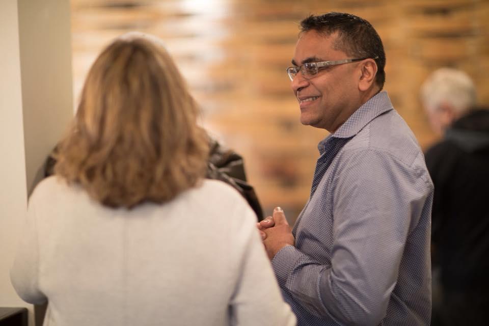 Dr. Kit Singh crafts some outstanding wines at Lauren Ashton Cellars.