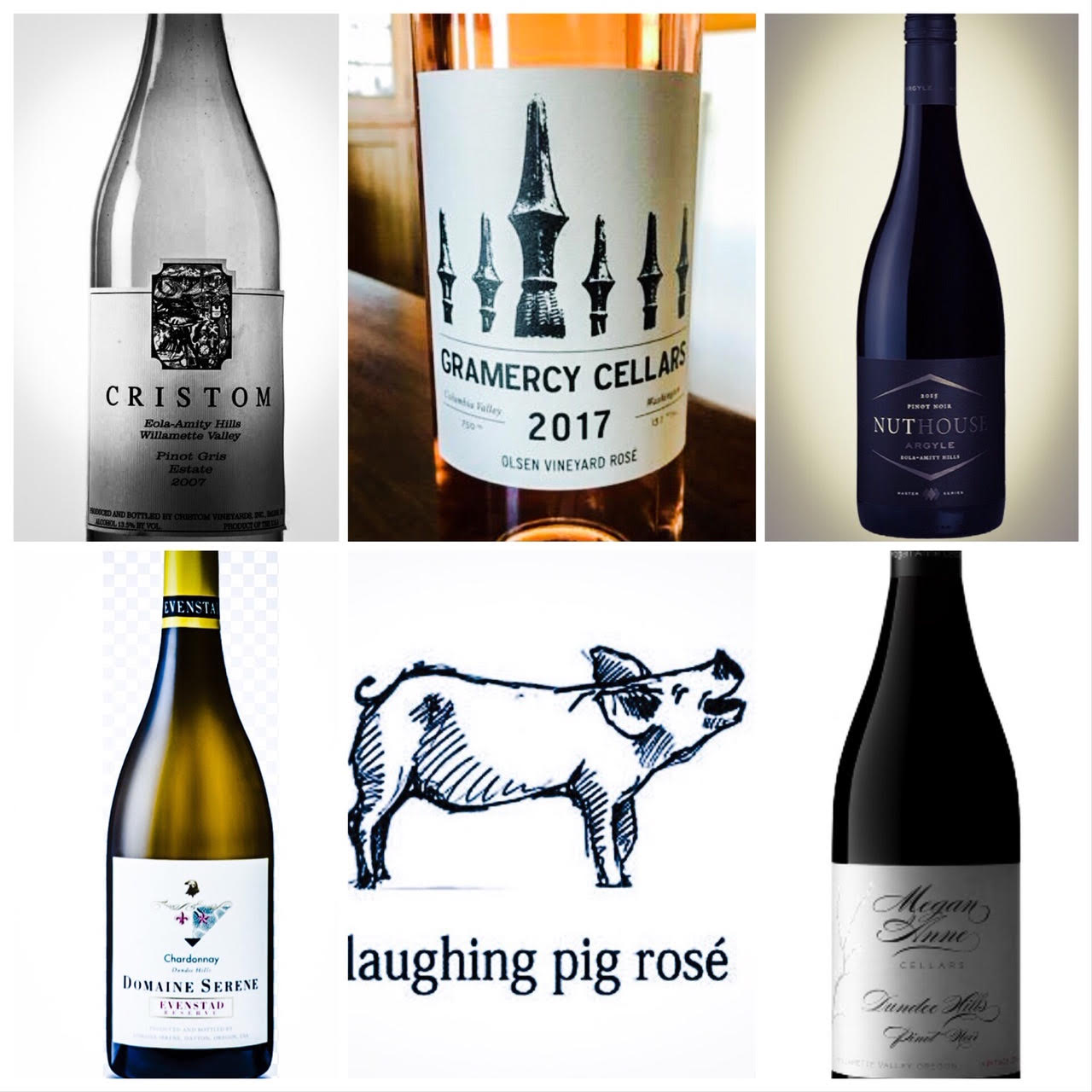 Here we have a few of many beautiful wines that would sit marvelously at your Thanksgiving table.