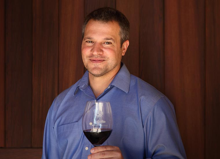 Marcus Notaro crafts some fantastic new release Cabernet Sauvignons for Stag's Leap Wine Cellars.