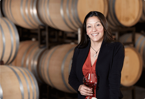 Winemaker Theresa Heredia has crafted some beautiful new wines for Gary Farrell.