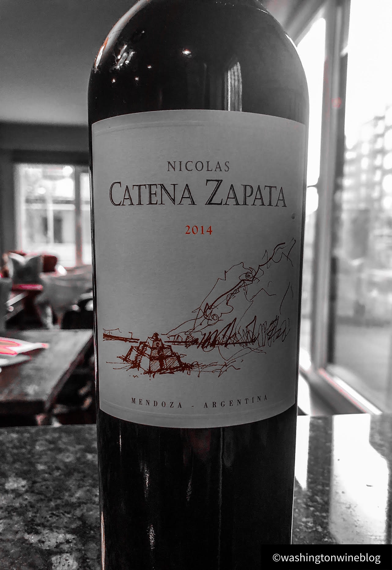 Catena 2014 Nicolas Catena Zapata .jpg