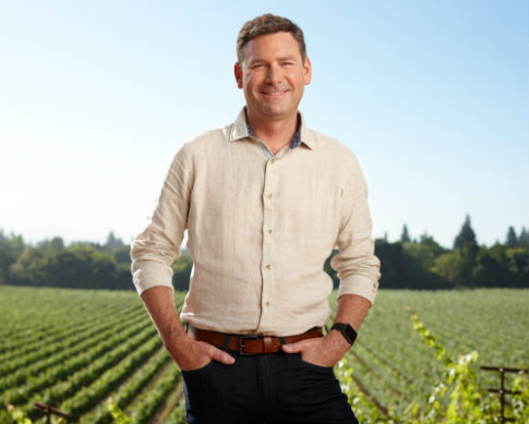Mark Beringer has crafted some absolutely gorgeous new wines for his family winery, Beringer Vineyards.
