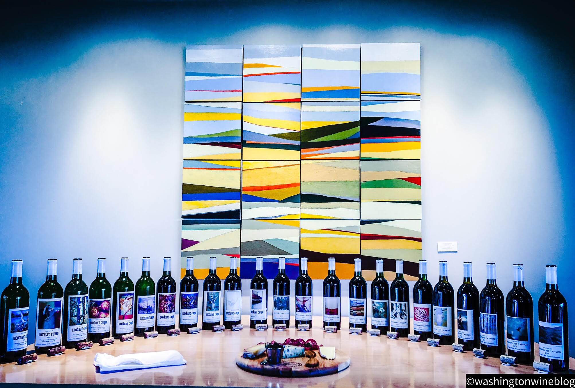Woodward Canyon Vertical Tasting Wines.jpg